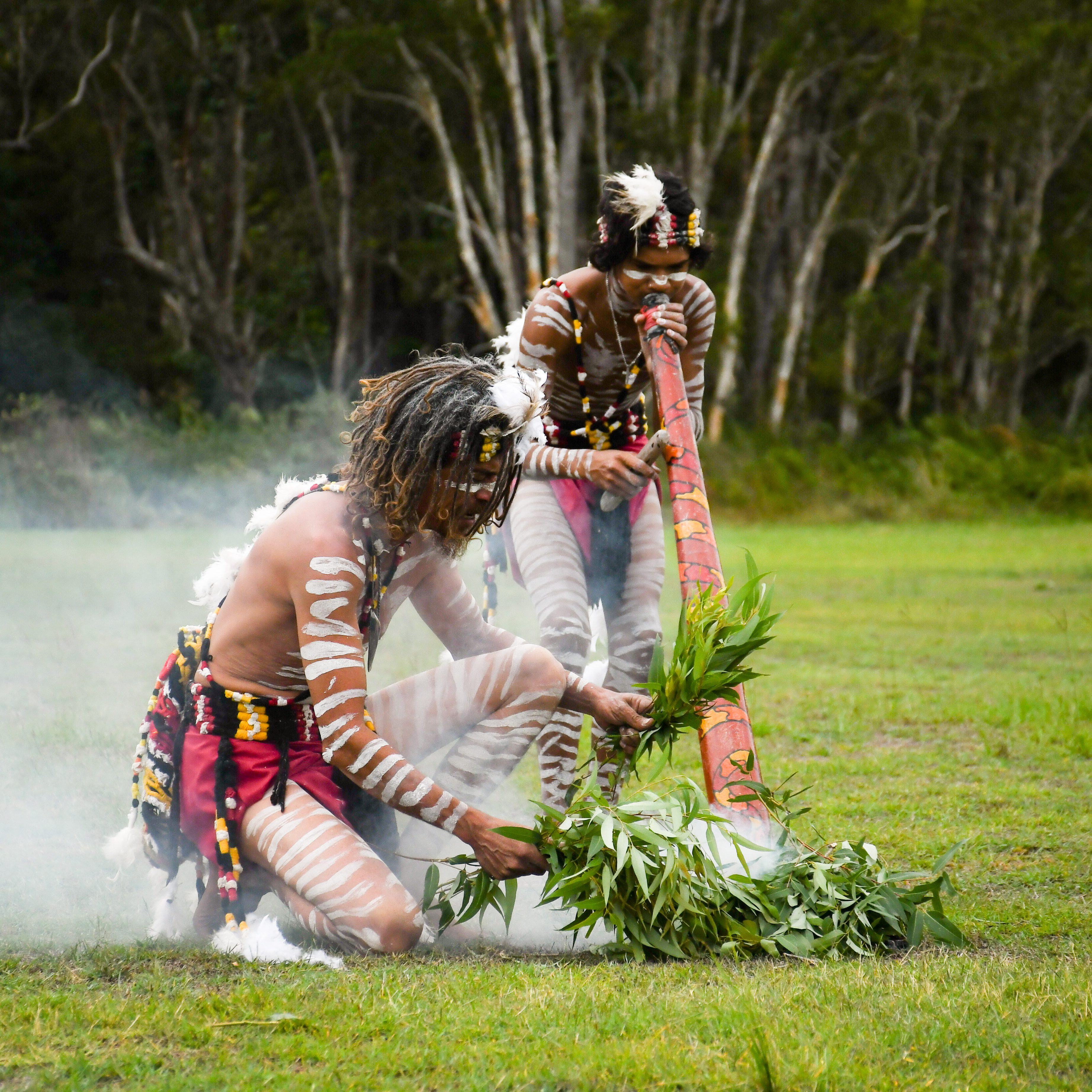 Aboriginal Culture Day Tour